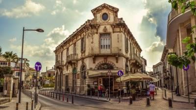 Кипр изменил порядок въезда для туристов в условиях пандемии коронавирусной инфекции