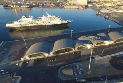 В Лимассоле ждут круизные корабли. Вот Covid-протокол для пассажиров