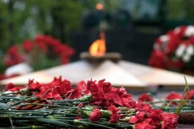 Мэрия в Никосии в честь Дня победы окрасилась в цвета российского флага