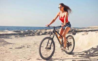 Семь весенних велопутешествий по Кипру