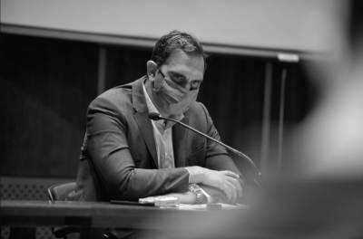 Глава минздрава Кипра: «Мы в долгу перед нашей страной и нашей совестью»