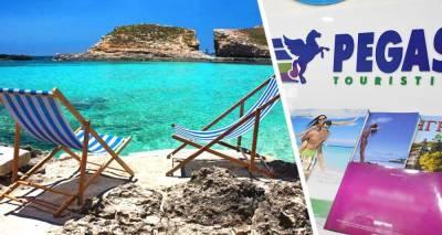 Пегас сообщил важную информацию по Кипру