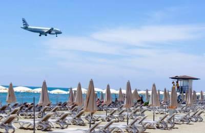 Туризм набирает обороты на свободном от ограничений Кипре