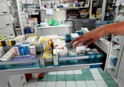 Фармацевты очень заинтересованы в проведении экспресс-тестов