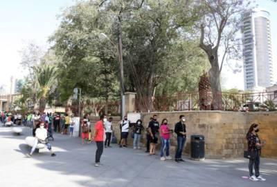 Станут ли экспресс-тесты платными? Отвечает глава минздрава Кипра