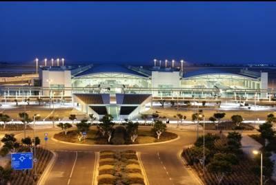 Hermes Airports: пассажиропоток в начале мая значительно возрос