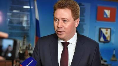 ЕС отказал Овсянникову в допуске к припрятанной на Кипре кубышке