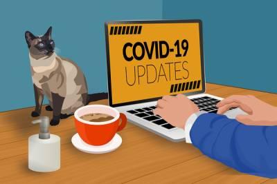 Кипр отменил карантин для россиян c прививкой от COVID-19