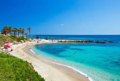 Кипр включен в рейтинг «Самых Covid-безопасных островов Европы»
