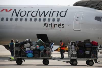 Nordwind Airlines будет летать из Минвод на Кипр