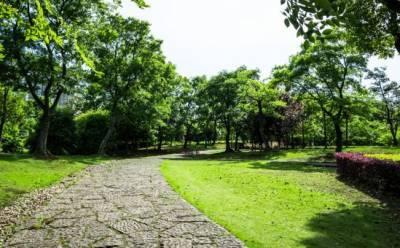 В Героскипу силами жителей и властей появятся три новых парка