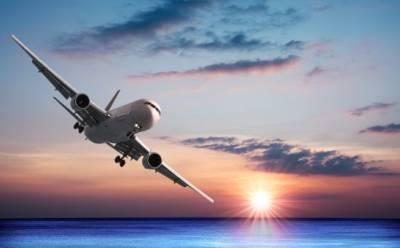 Куда мы полетим летом?