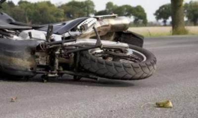 Минтранс примет меры по защите мотоциклистов