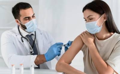 Инструкция ВК: Как записаться на вакцинацию, если вы не в ГЕСИ