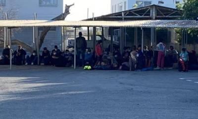 Кипр принял еще 64 беженца