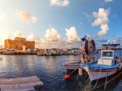 Новая платформа Explore Pafos – путеводитель по достопримечательностям