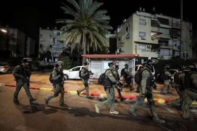 Президент Израиля предупредил о гражданской войне