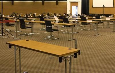 На выборах в парламент Кипра зарегистрировано рекордное количество кандидатов