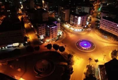 Комендантский час на Кипре будет начинаться в полночь?!
