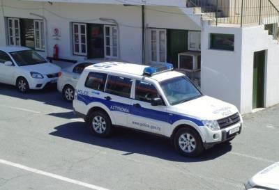 По прилету в Пафос арестован россиянин, которого ищут власти РФ