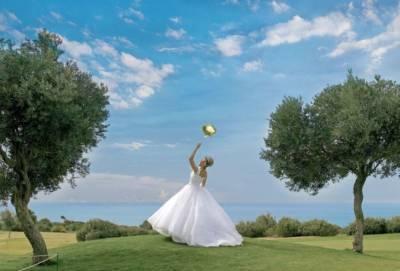Кипр — первый в ЕС по количеству свадеб и четвертый по числу разводов