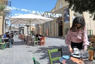 Правительство Кипра одобрило дополнительный пакет ослабления Covid-ограничений