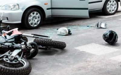 Государство выделит субсидии мотоциклистам
