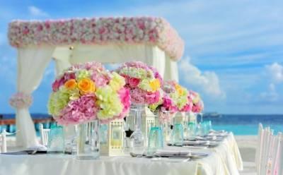Число свадеб на Кипре падает, а разводов — растет