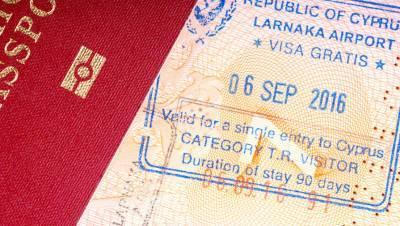 Первое уголовное дело возбуждено после скандала с «золотыми паспортами» Кипра