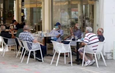 «Евробарометр»: Киприоты доверяют медработникам, армии и полиции