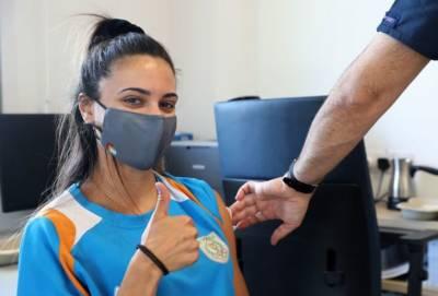 17 мая на прививку смогут записаться жители Кипра в возрасте от 18 лет до 21 года