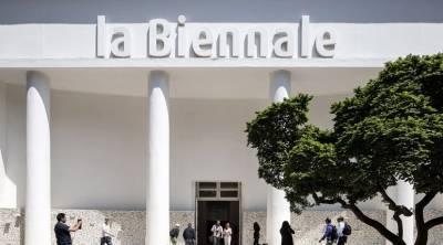 Павильон Кипра представлен на Венецианской биеннале 2021 года