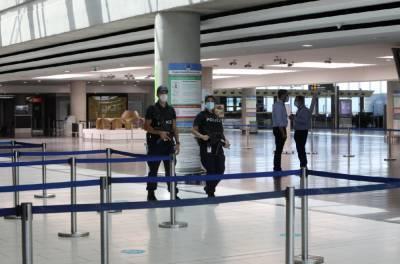Кипрский SafePass не будет оцифрован, власти Кипра подождут европейский Green Pass