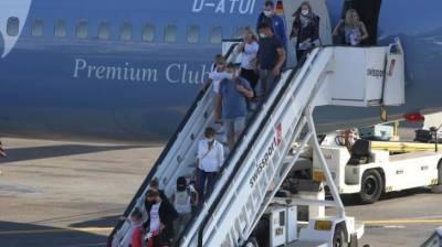 Кипр активизирует усилия по привлечению туристов