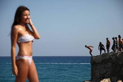 Кипр ослабил ограничения на курортах для туристов