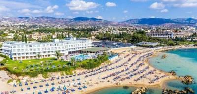 Минздрав Кипра сообщил о снятии ряда ограничений по коронавирусу