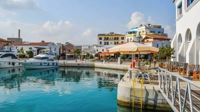 Кипр ослабил антикоронавирусные ограничения