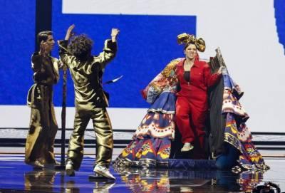 Россия, Украина и Кипр вышли в финал «Евровидения-2021»