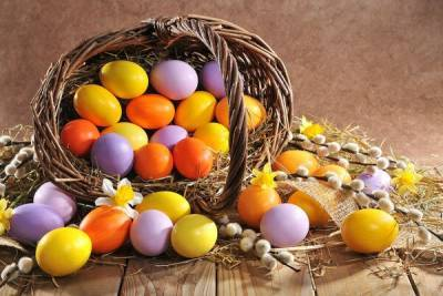 Cyprus Butterfly поздравляет всех со светлым праздником Пасхи!