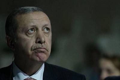 Эрдоган потерял веру в греко-киприотов и в саммиты