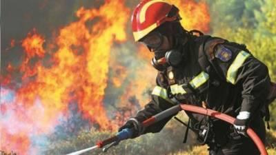 Более 250 пожаров в Великую субботу