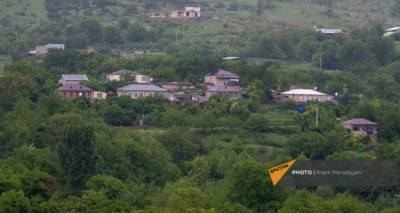 Что объединяет карабахский Тагавард с Киренией, Или как турки греческий Кипр делили