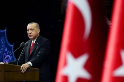 Эрдоган намерен сделать по Кипру «послание для всего мира»