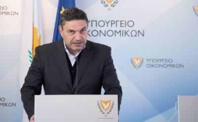 Темпы восстановления кипрской экономики — одни из лучших в ЕС