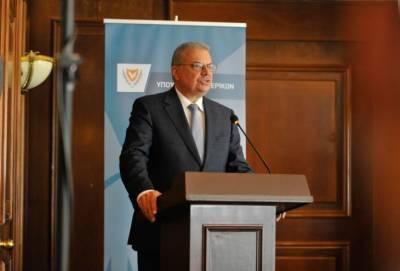 Глава МВД Кипра — Еврокомиссии: «Мы больше не можем принимать нелегальных мигрантов»