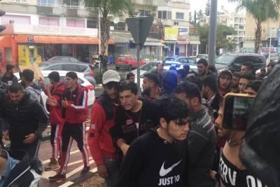 """Глава МВД Кипра: """"Ситуация на Кипре с беженцами вышла из-под контроля"""""""