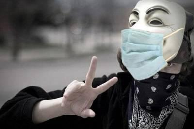 Протесты недели: киприоты против масок, власти против мигрантов, все за Евровидение