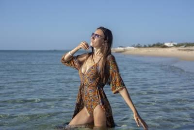 Саратовцы отдыхают на Кипре и в Тунисе, хотя страны закрыты