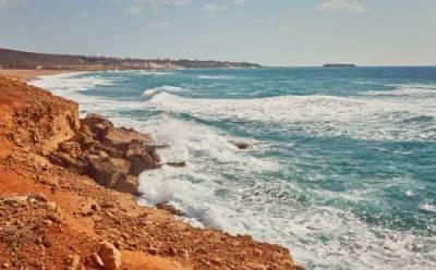 Некоторые пляжи в регионе Пафоса сделают песчаными