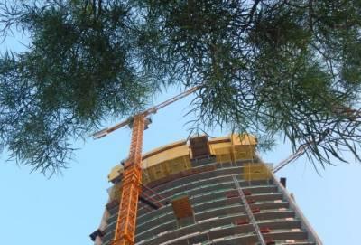 В каком городе Кипра получено больше всего разрешений на строительство высотных зданий? Будут ли они возведены?